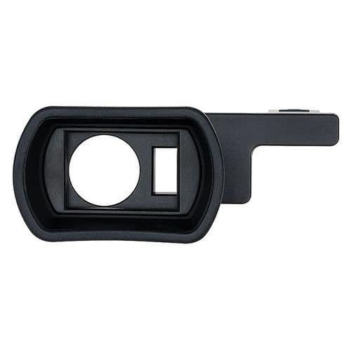 Oeilleton De Viseur Large Pour Appareil Photo Remplace Fujifilm X-Pro 3